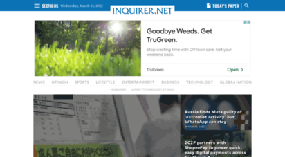 technology.inquirer.net - inquirer technology  latest philippine news for filipinos