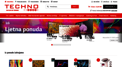 technoshop.ba - technoshop internet trgovina
