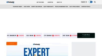 techpoint.africa -