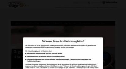 techstage.de - techstage
