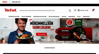 tefal.com.tr