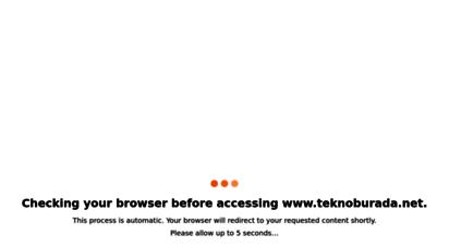 teknoburada.net - teknoburada - son teknolojiden en hızlı haberdar olmanın yolu