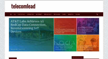 telecomlead.com -