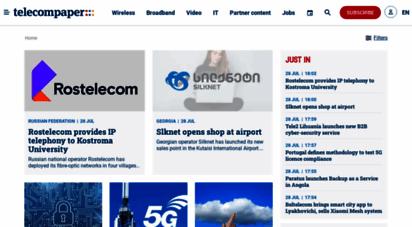 telecompaper.com