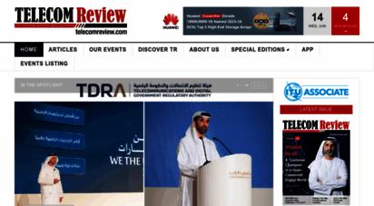 telecomreview.com