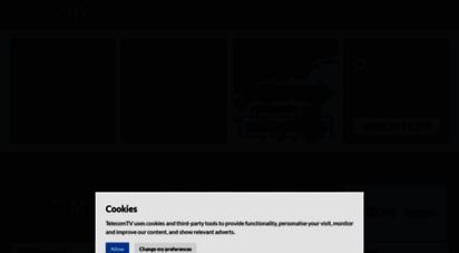 telecomtv.com - news  telecomtv