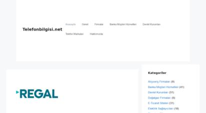 telefonbilgisi.net - müşteri hizmetleri telefon numarası