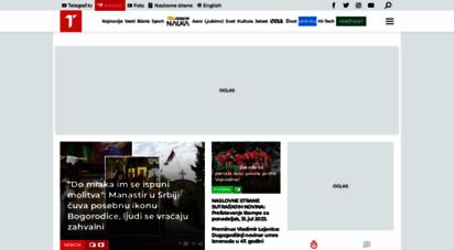 telegraf.rs - telegraf.rs - najnovije vesti