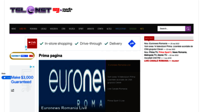 telenet-live.com - telenet online tv