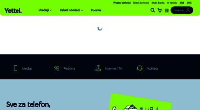 telenor.rs - privatni korisnici