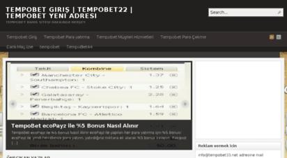tempobet100.info -