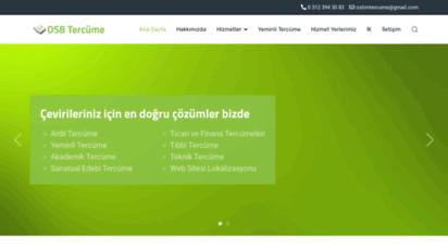 tercumeostim.com - ostim tercüme bürosu - ankara - noter onayli - tercüme bürosu - mak yeminli çeviri merkezi