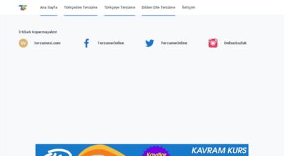 tercumesi.com