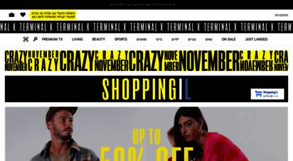 terminalx.com