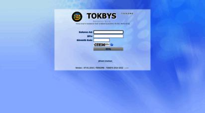 test.tokbys.com -