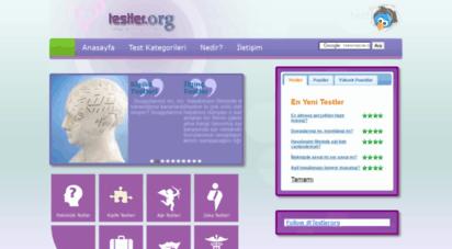 similar web sites like testler.org