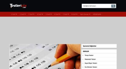testlericoz.com -