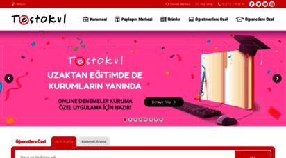 testokul.com