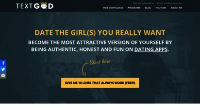 textgod.com