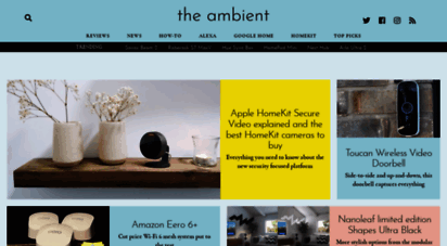 the-ambient.com