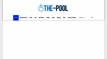 the-pool.com - the pool  the pool