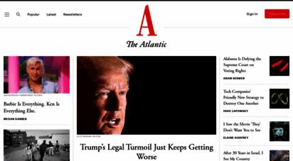 theatlantic.com - world edition - the atlantic