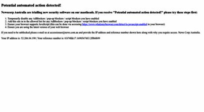 theaustralian.com.au