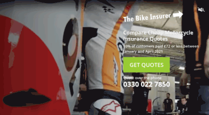The Bike Insurer >> Welcome To Thebikeinsurer Co Uk Motorcycle Insurance