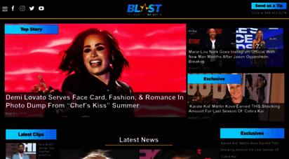 theblast.com