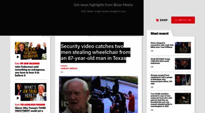 theblaze.com - theblaze