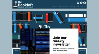thebookloft.com - the bookloft