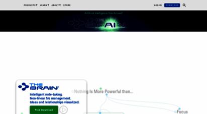 thebrain.com