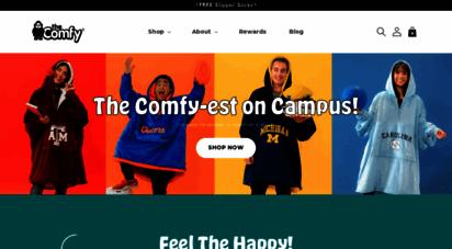 thecomfy.com -