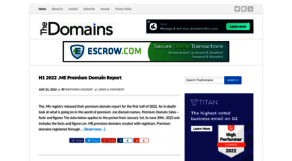 thedomains.com -