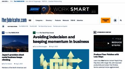 thefabricator.com
