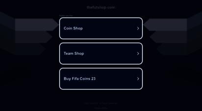 thefutshop.com