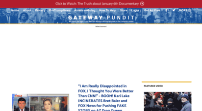 thegatewaypundit.com - the gateway pundit -  hope finally made a comeback