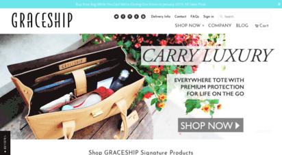 thegraceship.com -