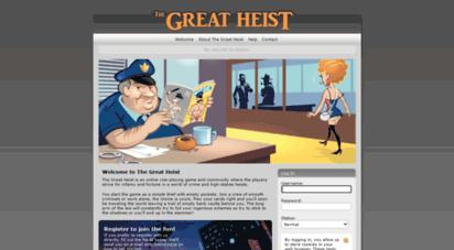 thegreatheist.com