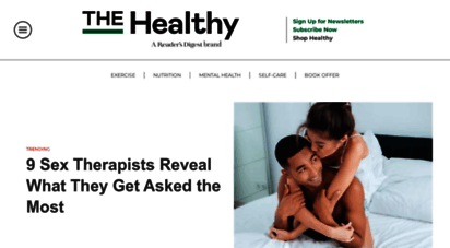 thehealthy.com