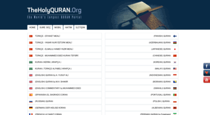 theholyquran.org