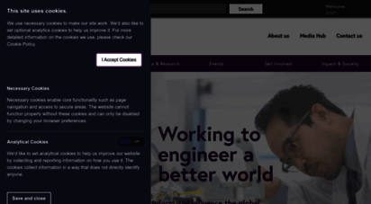 theiet.org - iet - institution of engineering and technology