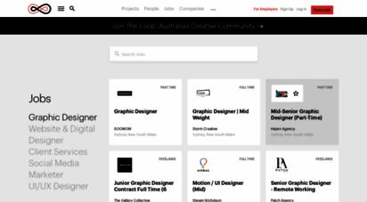 theloop.com.au