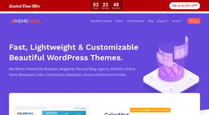 themegrill.com - premium responsive wordpress themes by themegrill