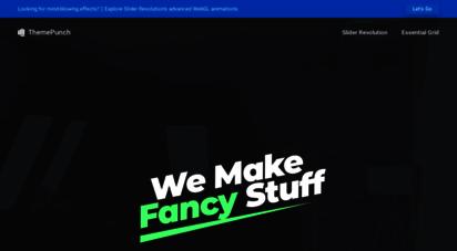 themepunch.com -