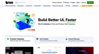 themewagon.com - free & premium responsive bootstrap templates @ themewagon