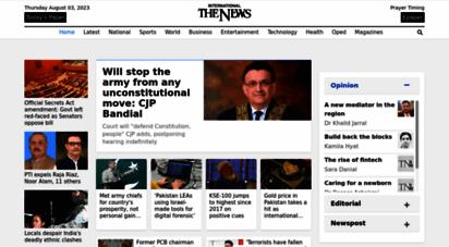 thenews.com.pk