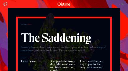 theoutline.com - the outline