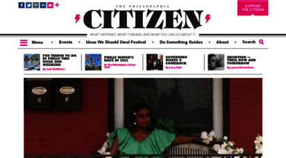thephiladelphiacitizen.org - the philadelphia citizen — what happened, what it means, and what you can do about it