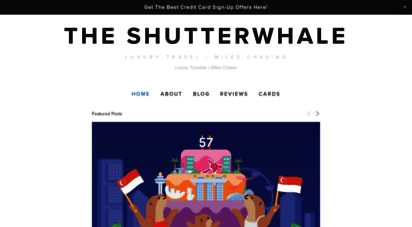 theshutterwhale.com